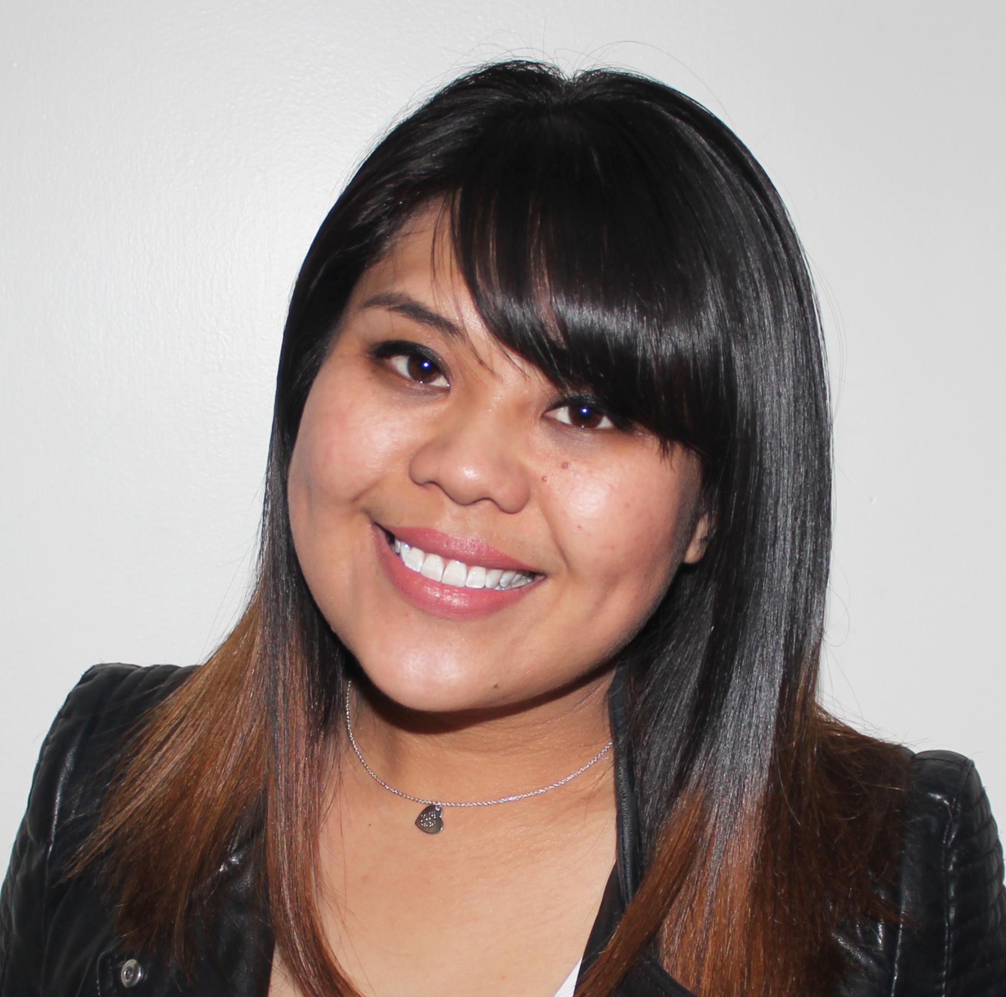 Eira Joy Aringay